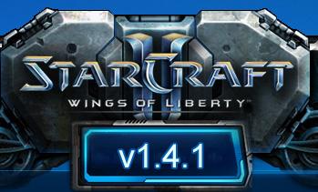 StarCraft II Patch 1 4 1 | icyHell net