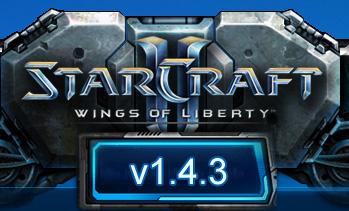Starcraft ii patch 1. 4. 3 crack ponresethe: inspired by lnwshop. Com.